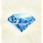 The Diamond by Karni Zor