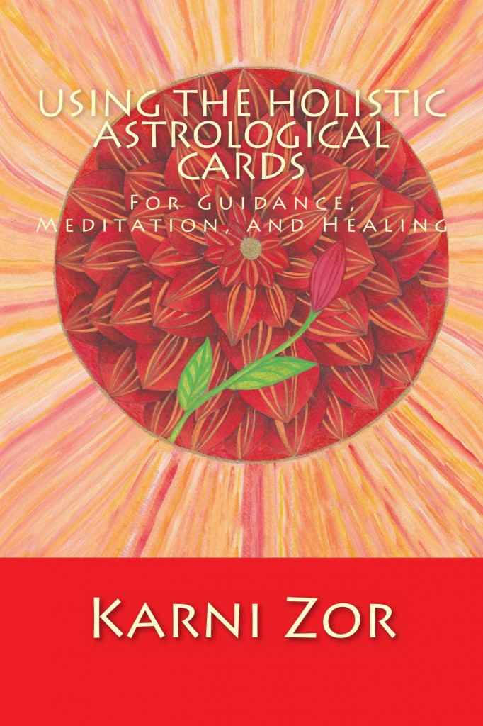 how to use the astrological cards