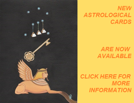 Astrological Realms Cards