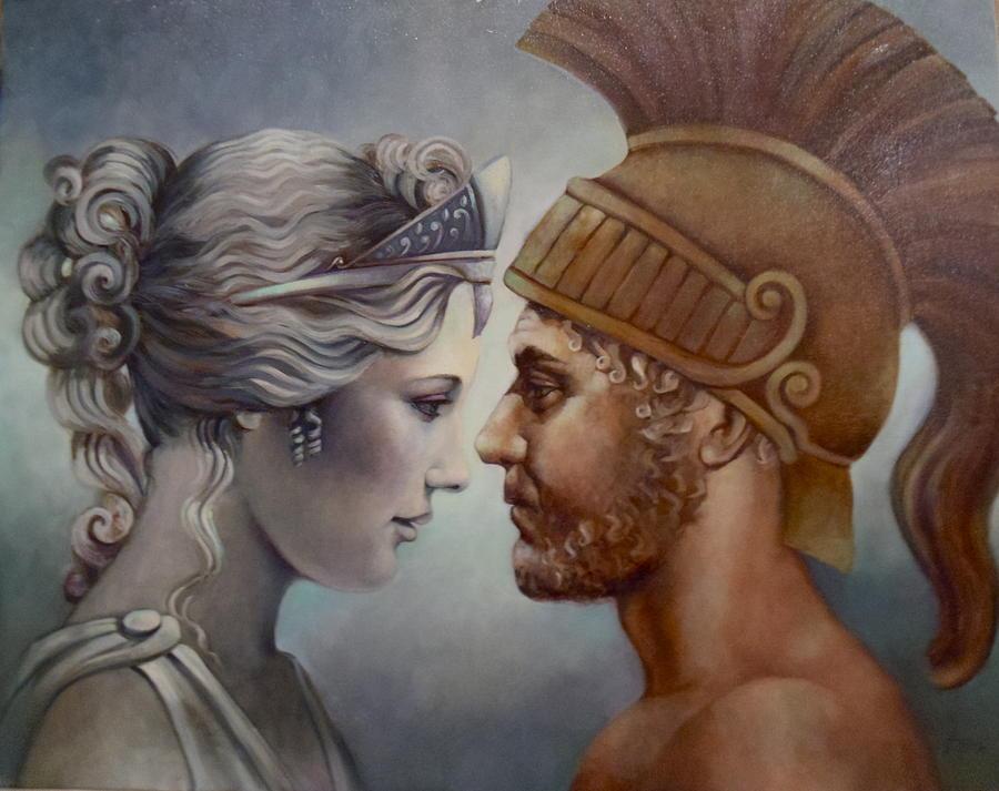Marte y Venus