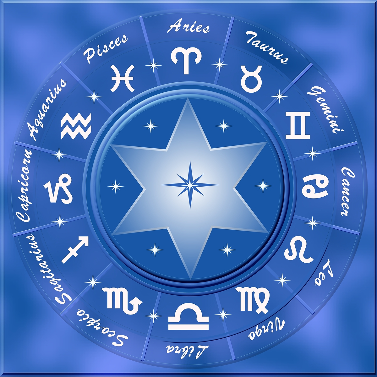 Monthly numerology horoscope photo 4