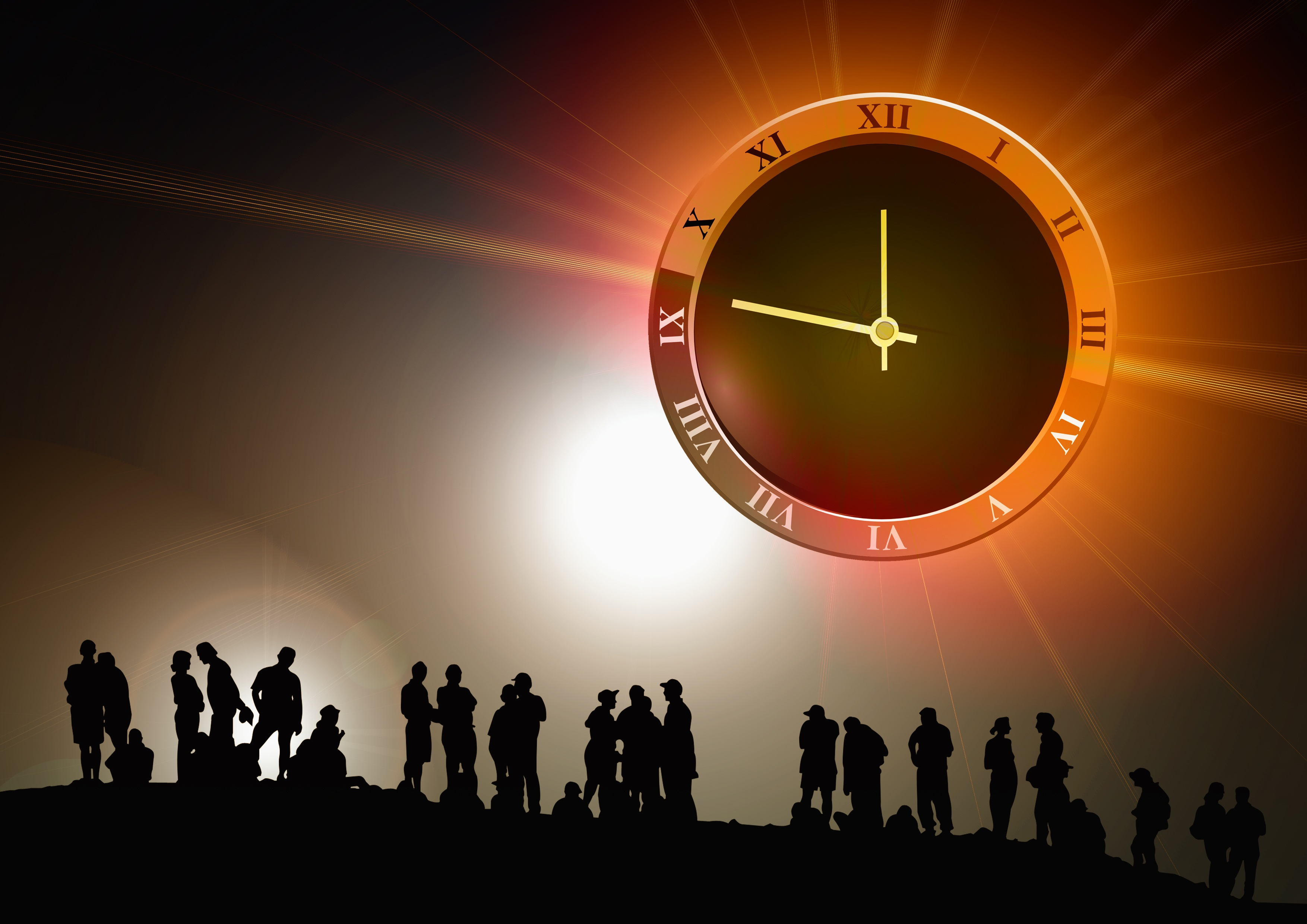 time lost is never regained in hindi