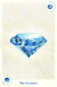 The Realm of the Diamond
