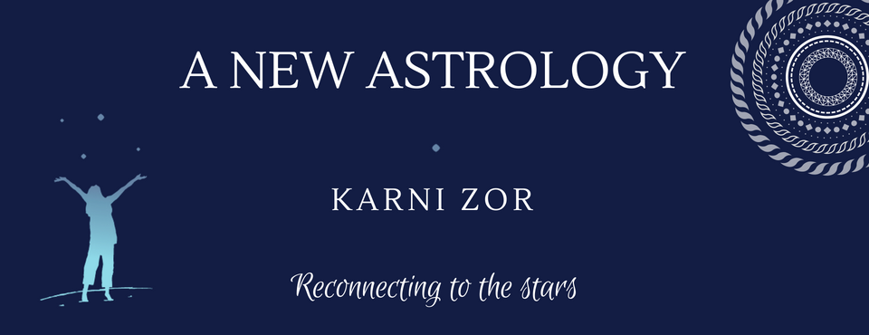 Earth-Sun-Uranus Alignment   A New Astrology